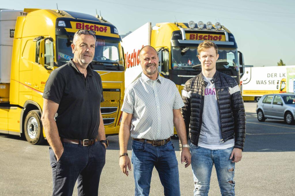 Erster Volvo FL Electric in Österreich verkauft